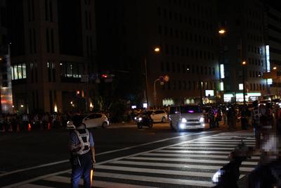 ファミリーマート新北野一丁目③