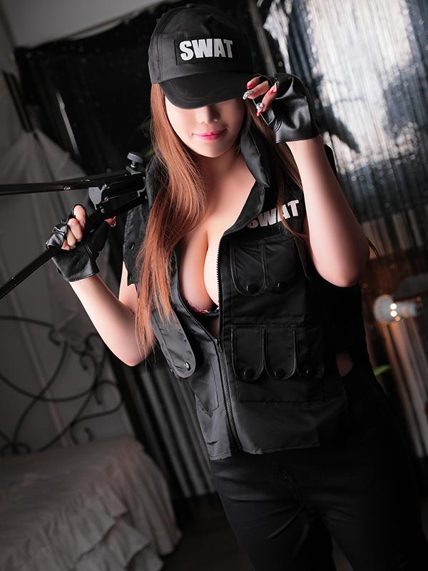 SWAT特殊部隊